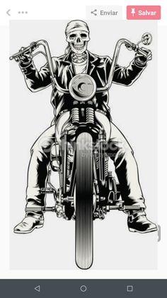 Evolution de l/'homme chopper motorcycle-kids childrens hoodie-bicycle Vélo-Rock