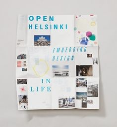 Kokoro & Moi | World Design Capital Helsinki 2012 in Layout
