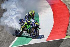 MotoGP. Le foto più spettacolari del GP del Mugello