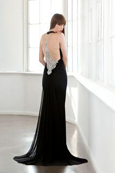 Eleni Elias Collection Official Web Site - Evening Collection – Style E748