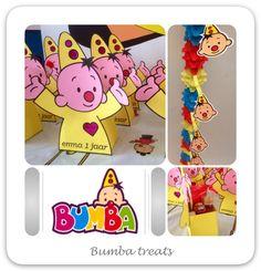 Treats - Bumba