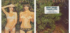 Les dessous des pin-up de Roxy Music - Musiques - Télérama.fr