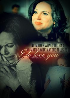 OUAT- Regina causes so many emotional feels in me. I hate when she cries! :'(