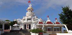 Le Temple Sagar Shiv Mandir
