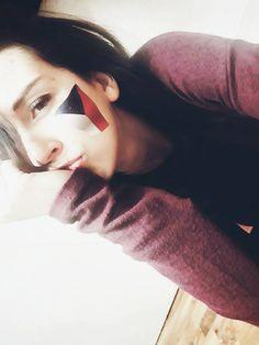 I hockey girl! I love Hockey! - Czech Republic