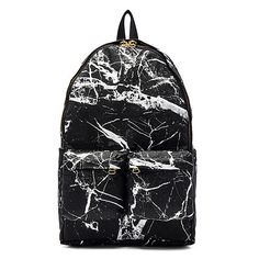 OFF-WHITE Backpack Bags (€595) ❤ liked on Polyvore featuring men's fashion, men's bags, men's backpacks, bags, men, accessories, backpack and handbags