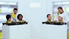 Neurosonics Audiomedical Labs Inc. on Vimeo