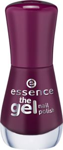 the gel nail polish 72 plump power - essence cosmetics