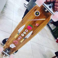 Nuevos Longboards! Hasta de 43 pulgadas de largo!