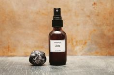 facial tonic ORION 4 oz.  All Skin Types by POLLENandWAX on Etsy, $33.40
