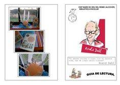 Guia de lectura de Roald Dahl