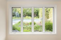 Casement windows are a popular type of window for Chicagoland homes & businesses. Sahara Window and Doors many years experience installing casement windows. Buy Windows, Casement Windows, House Windows, Windows And Doors, Vinyl Windows, Impact Windows, Kitchen Windows, Bedroom Windows, Crank Windows