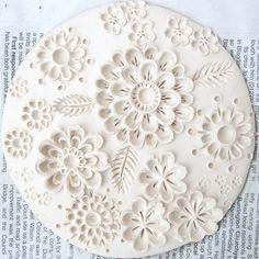 bloemenbord