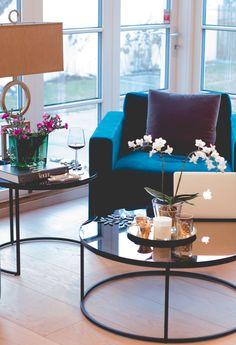 Peacock chairs — The Wardrobe Editor by Nina Buzzi