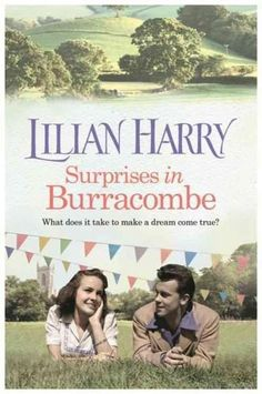 Surprises in Burracombe (Hardcover), Green