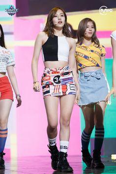 Twice Mina