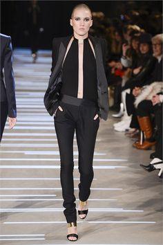 Alexandre Vauthier - Haute Couture Spring Summer 2013 - Shows - Vogue.it