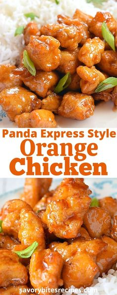 Cooked Chicken Recipes, Cooking Recipes, Indian Food Recipes, Asian Recipes, Indian Snacks, Restaurant Recipes, Dinner Recipes, Le Diner, Orange Chicken