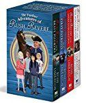 #9: The Further Adventures of Rush Revere: Rush Revere and the Brave Pilgrims / Rush Revere and the First Patriots / Rush Revere and the American Revolution / Rush Revere and the Star-Spangled Banner