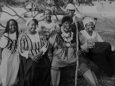 The Black Seminoles are black Indians associated with the Seminole people in Florida and Oklahoma. They are the descendants of free blacks and of escaped slaves (called maroons) who allied with Seminole groups in Spanish Florida. Historically, the Black Seminoles lived mostly in distinct bands near the Native American Seminole. Black Indians, History Education, Free Black, Descendants, Black History, Oklahoma, South America, Native American, Spanish