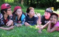 Geocaching Adventure Camp Bellevue, Washington  #Kids #Events