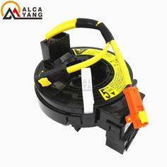 NEW Airbag Spiral Cable Clock Spring For TOYOTA CAMRY Scion TC XA 84306-33080 Car Steering Wheels Supplies #Affiliate