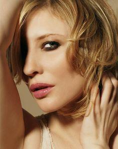 Love Cate Blanchett, love this look.   2014  Adolfo Vásquez Rocca [