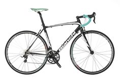 #Bianchi Impulso high quality road bike for rent at Veloce ® Bike Rental Company. Information and booking at http://www.rentalbikeitaly.com