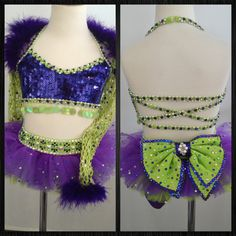 Sophia Lucia Dance Costume - resale  https://www.facebook.com/DanceCostumeConnection/posts/544410282303571
