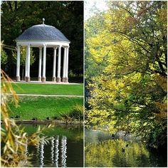 Strasbourg 2015 (17)... Le Jardin de l'Orangerie