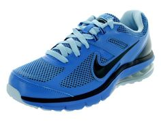 Nike Women's Air Max Defy RN Running Shoes #runningshoes