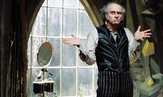 To celebrate the dark, surreal world of Lemony Snicket, we compile A Series of Unfortunate Sayings - some of our favourite quotes from his work