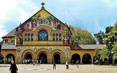 Stanford University: Palo Alto, CA