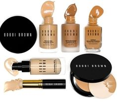 Shop makeup and skincare products on Bobbi Brown Cosmetics online. Learn Bobbi's latest looks, makeup tips and techniques. Beauty And The Best, All Things Beauty, Beauty Make Up, Beauty Care, Beauty Hacks, Hair Beauty, Beauty Ideas, Beauty Tips, Bobbi Brown Foundation