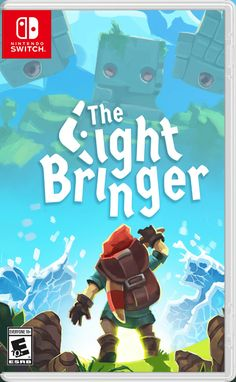 The Lightbringer Switch NSP Free DownloadThe Lightbringer Switch NSPFree Download Romslab The Lightbringer Switch NSP Free Download The Lightbringer puts players in the role of a young boy who has been challenged to become the titular Lightbringer, meaning he must collect the pure light energy from his surroundings and use it to cleanse #FreeGamesCharlotte White