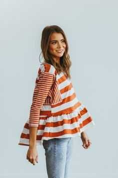 Clad and Cloth top. Fashion Mode, Look Fashion, Autumn Fashion, Womens Fashion, Girl Fashion, Fashion Trends, Mode Style, Style Me, Clad And Cloth