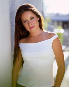 Holly marie combs pissing was specially