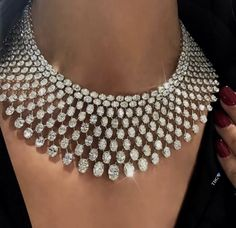 Gold and Diamond Jewellery at Anuti Jewels Luxury Jewelry, Modern Jewelry, Fine Jewelry, Men's Jewellery, Designer Jewellery, Diamond Jewellery, Real Diamond Necklace, Diamond Necklaces, Diamond Choker