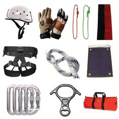 Over the Edge Rappel Kit
