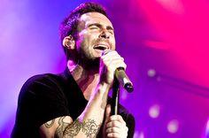 Wango Tango 2014: Maroon 5, Shakira, Ed Sheeran, Ariana Grande Play Los Angeles Fest | Billboard