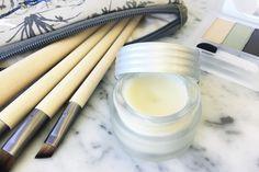 Lavender Peppermint Lip Balm Recipe