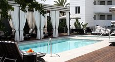 Hotel Shangri-La Santa Monica  Santa Monica, CA