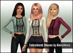 http://alainavesna.tumblr.com/post/116583840075/embroidered-blouses-in-three-colours-a-small