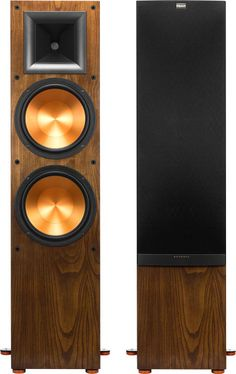 test klipsch rf 7 mkii. Black Bedroom Furniture Sets. Home Design Ideas