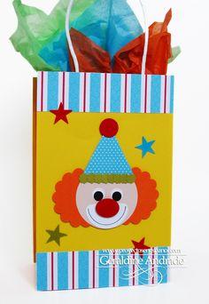 Mafer's Creations: HAPPY BIRTHDAY