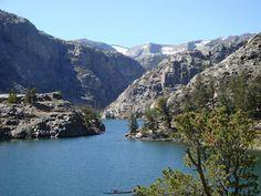 dubois wyoming | Dubois, Wyoming - Lake Louise
