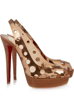 High Heel Shoes Plus Size Women