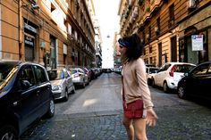 streets of napoli #n