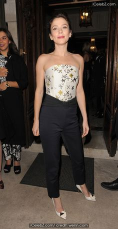 InStyle Best of British Talent party in celebration of BAFTA, in association with Lancome and Sky Living, at Dartmouth House pictures Dartmouth House, Lancome, Photo Galleries, Celebration, British, Celebrity, Events, Sky, Party