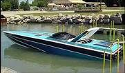 Miami vice tv series boat - - Yahoo Image Search Results